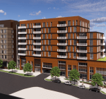 New Residences and Opportunities for Dining and Retail Coming to the Downtown Asheville Four Points Hotel Site